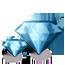 初级水晶x4